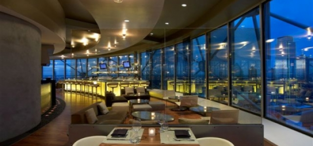 Downtown Restaurant Lounge Sweet Home Or