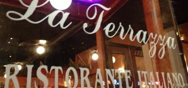 La Terrazza Restaurantlocal City Scene Tampa
